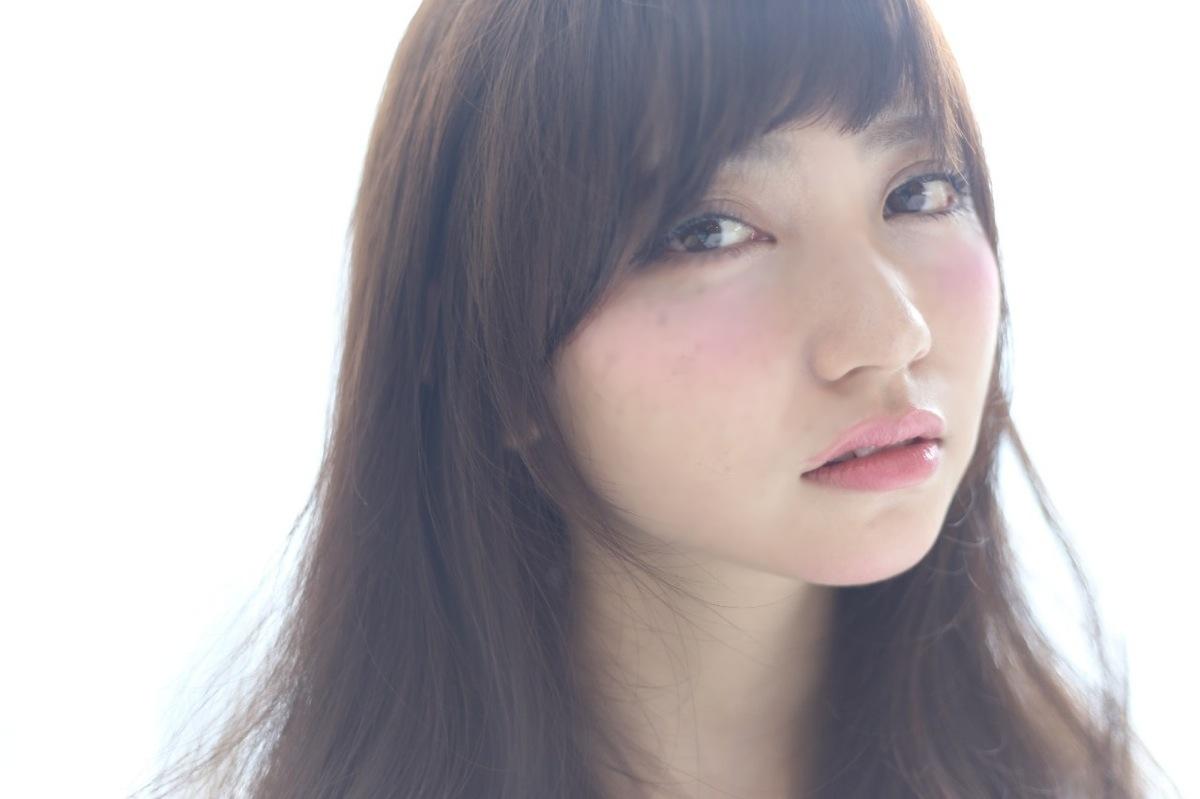 【Яe】takahashi ナチュラルレイヤー
