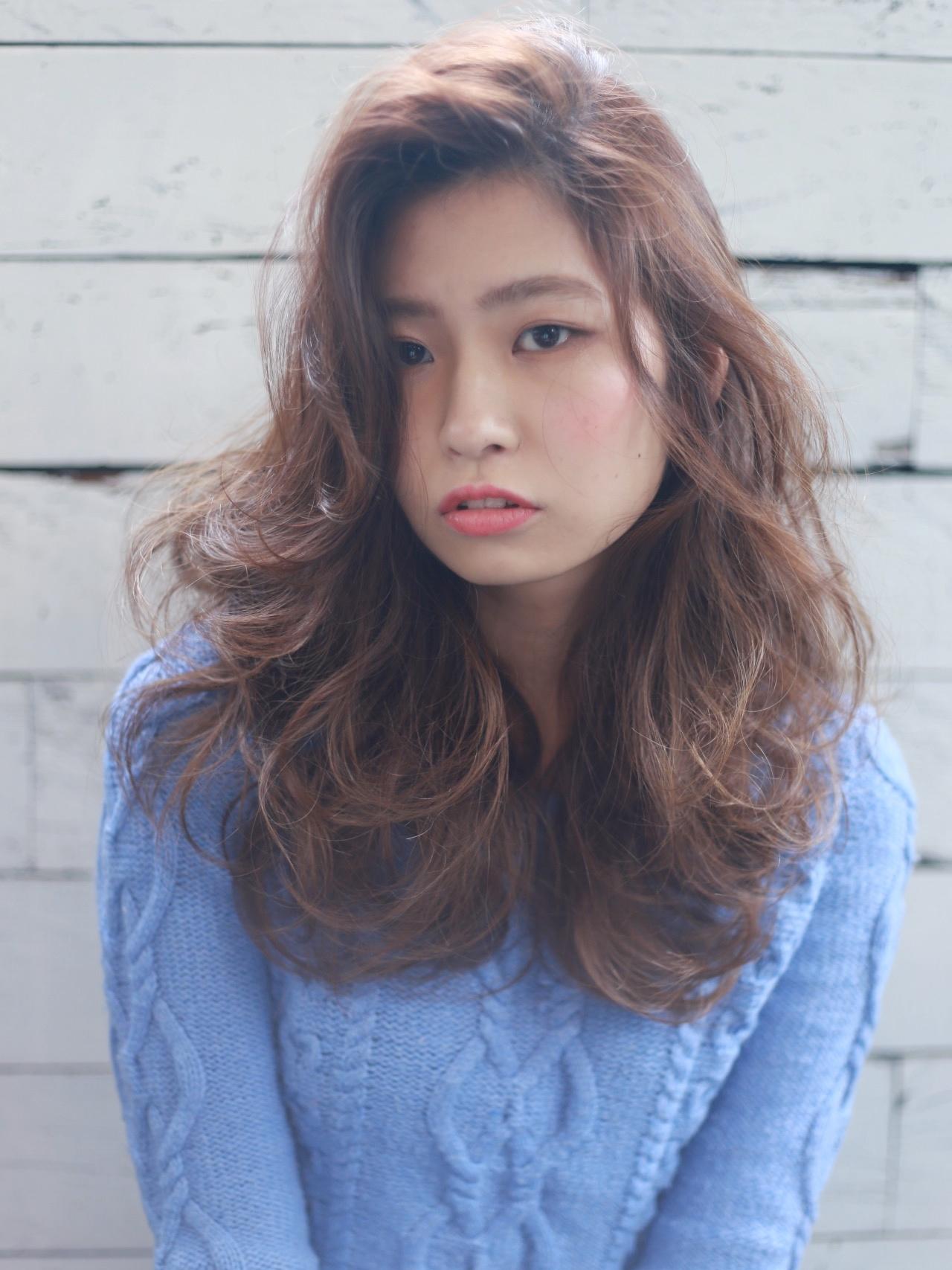 【Яе】takahashi long style
